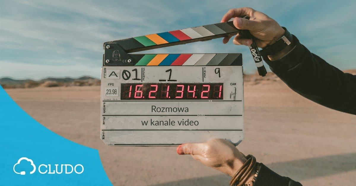Rozmowy video