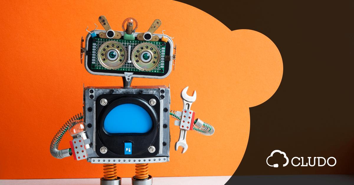 Voicebot na infolinii