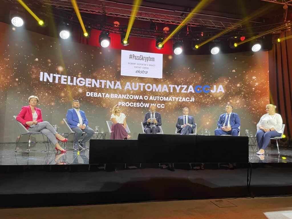 Inteligentna Automatyzacja - najpierw określ cel!